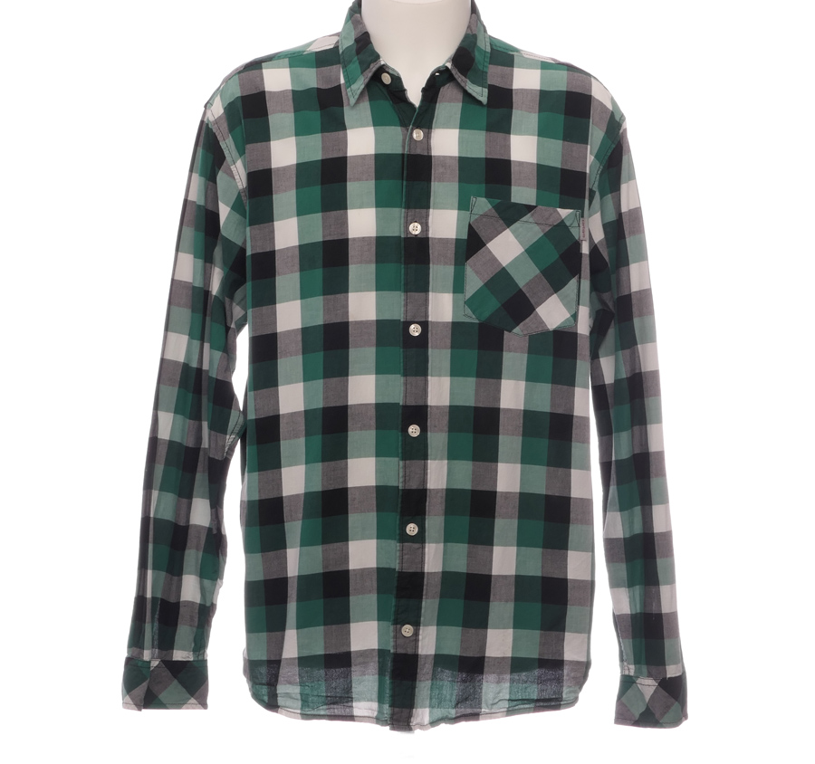 lumberjack skjorte