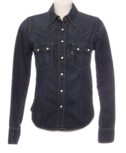 Carhartt Lumberjack skjorte | Velouria Vintage